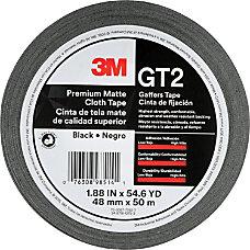 3M Gaffers Cloth Tape 2 Width