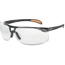 Uvex Safety Protege Floating Lens Eyewear