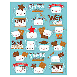 Eureka Scented Stickers 1 Marshmallow Pack