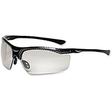 3M SmartLens Transitioning Protective Eyewear Comfortable