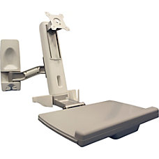 Amer AMR1WS Wall Mount for Flat