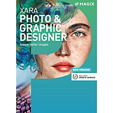 Xara Photo Graphic Designer Download Version