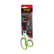 Scotch Precision Ultra Edge Titanium Scissors