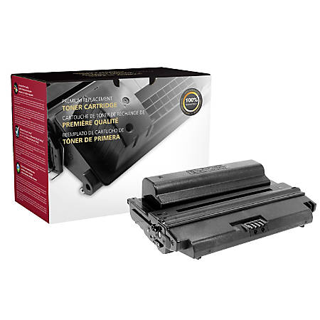 Clover Imaging Group 116998P (Xerox® 106R01412 and Xerox 106R01411) High-Yield Remanufactured Black Toner Cartridge