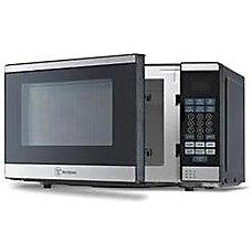 Westinghouse 07 Cu Ft Countertop Microwave