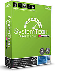 SystemTech Pro Download Version