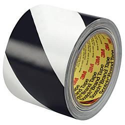 3M 5700 Striped Vinyl Tape 3