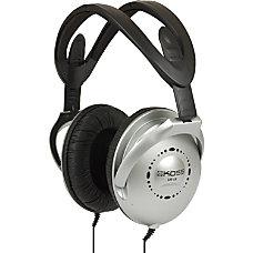 Koss UR18 Stereo Headphone Stereo