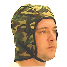 Medium Duty Camouflage Winter Liners Twill