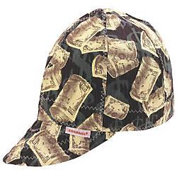 CC 1000 7 58 COMEAUX CAP