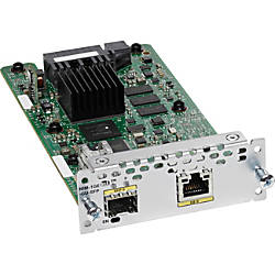 Cisco 1 Port Gigabit Ethernet WAN