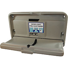 Impact Products Baby Changing Table Gray