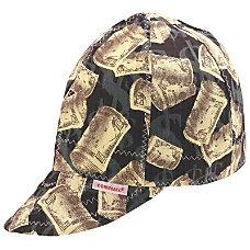 CC 1000 7 34 COMEAUX CAP