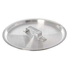Update International Aluminum Sauce Pan Cover