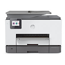 HP OfficeJet Pro 9025 All in