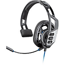 Plantronics RIG 100HS Gaming Headset Mono