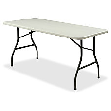 Lorell Ultra Lite Economy Folding Table