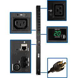 Tripp Lite PDU Switched 208V 240V