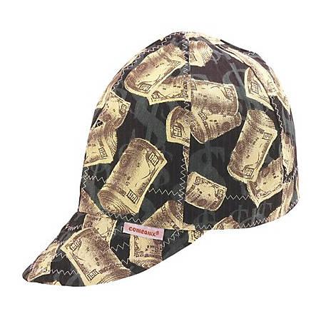 CC 1000-7 1/2 COMEAUX CAP