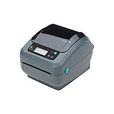 Zebra Direct Thermal Monochrome Label Printer