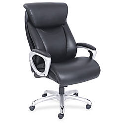 Lorell Big Tall Chair with Flexible