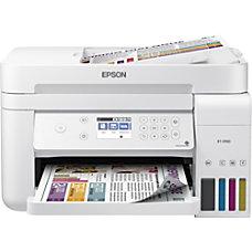 Epson WorkForce ET 3760 EcoTank All