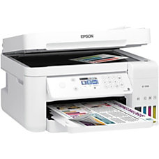 Epson WorkForce ET 3760 EcoTank Color