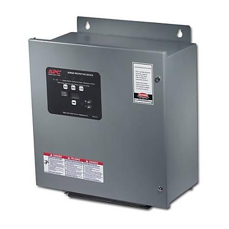 APC SurgeArrest (3PH + N + G) Surge Suppressor - 480 V AC Input