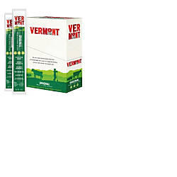Vermont Smoke Cure Original Beef And