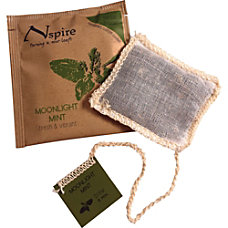 Numi Nspire Tea Moonlight MintSachet 50