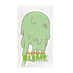Nickelodeon Slime Die Cut Self Stick