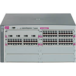 HP ProCurve 5372xl Switch