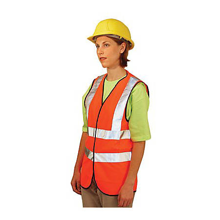 XL OCCULUX SLVLESS VEST:YELLOW