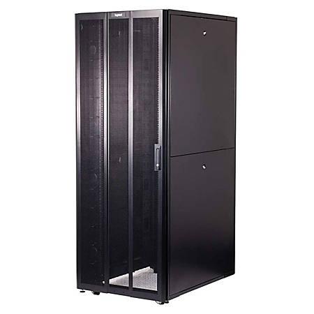 C2G 42U Rack Enclosure Server Cabinet - 750mm (29.53in) Wide