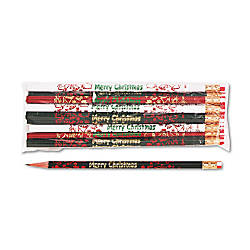 Moon Products Seasonal and Party Pencils