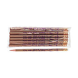 Moon Products Decorated Wood Pencils 2