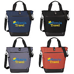 Tranzip Computer Tote With 15 Laptop