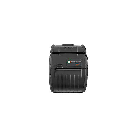 Datamax-O'Neil APEX 2 Direct Thermal Printer - Monochrome - Portable - Receipt Print