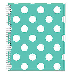 Blue Sky CYO Planner Monthly 8