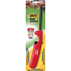 BIC Multipurpose Classic Edition Lighter Assorted