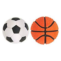 Office Depot Brand Sports Basketball Eraser