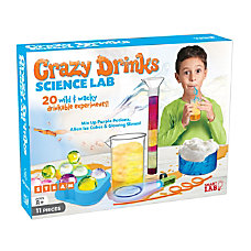 SmartLab QPG Lab For Kids Crazy