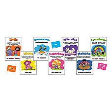 Eureka Figurative Language Bulletin Board Set