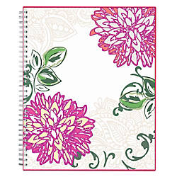 Blue Sky WeeklyMonthly Planner 11 x