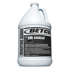 Betco DensiClean Polished Concrete Cleaner 1
