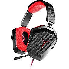 Lenovo Y Gaming Stereo Headset BlackRed
