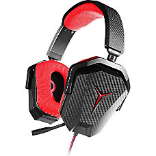 Lenovo Y Gaming Stereo Headset BlackRed