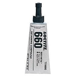 Loctite 660 Quick Metal Retaining Compound