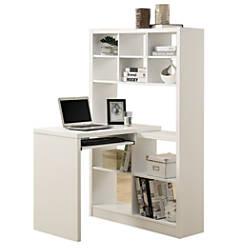 Monarch Specialties Corner Computer Desk With