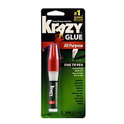 Krazy Glue All Purpose Pen 313